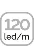 120Led/m