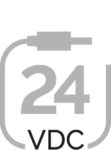 24VDC