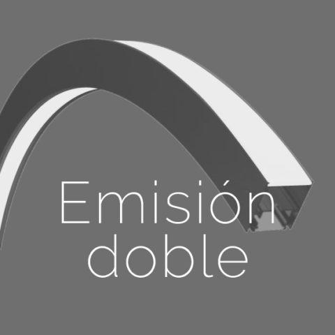 Emisión Doble