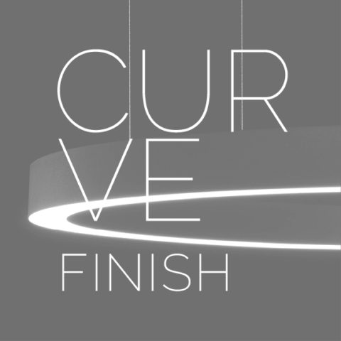 CURVE Finished